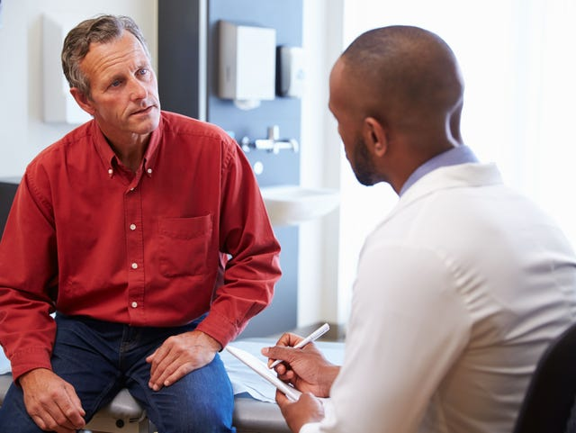 Treating low testosterone levels