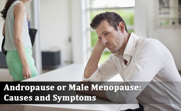 Andropause (Male Menopause)